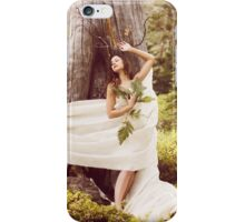 Earth Sister iPhone Case/Skin