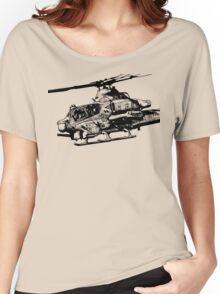 AH-1Z Viper Women's Relaxed Fit T-Shirt