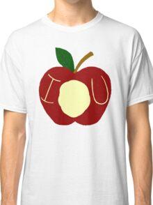 BBC Sherlock - Moriarty's Apple Classic T-Shirt