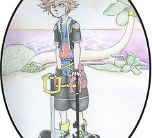 Sora by Midnight-Milo