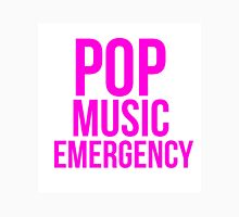 POP MUSIC EMERGENCY Unisex T-Shirt