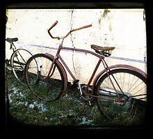 Bike by RobertCharles