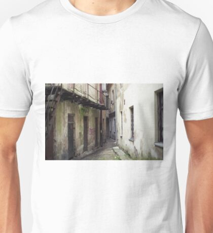 The most comfortable place. Unisex T-Shirt
