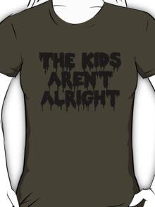 The kids T-Shirt