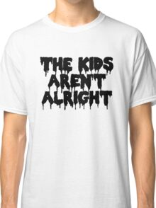 The kids Classic T-Shirt