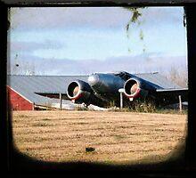 Plane by RobertCharles