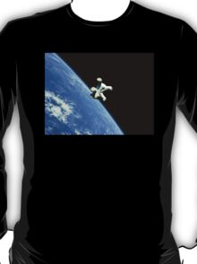 Scribbles In Space T-Shirt