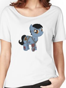 Evil dead Ash MLP Women's Relaxed Fit T-Shirt