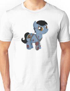Evil dead Ash MLP Unisex T-Shirt