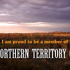 Northern Territory Montage by Robyn Williams