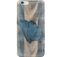 Stormcoalks iPhone Case/Skin