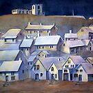 Bram Stoker's Whitby by bevmorgan
