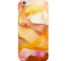 Rest in piece my friend - All Proceeds to Canadian Breast Cancer Foundation - Peace Roses iPhone Case/Skin