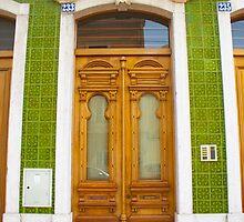 beautiful door. by terezadelpilar~ art & architecture
