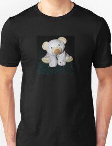 Scribbles The Polar Bear Unisex T-Shirt