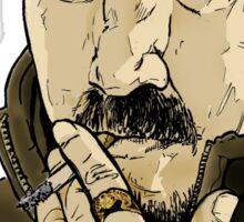 Smokey Joe Sticker