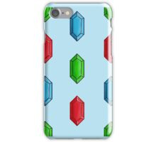 Rupees (Common) iPhone Case/Skin