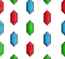 Rupees (Common) by StapleBuddy