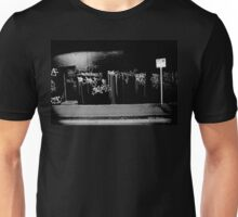 Graffitti Unisex T-Shirt