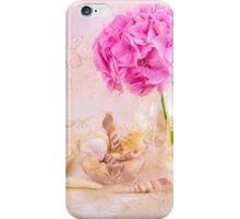 Treasured Seaside Memories iPhone Case/Skin