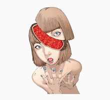 Shintaro Kago - Fraction Unisex T-Shirt