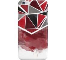 Orderly Chaos iPhone Case/Skin