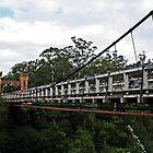 Hampden Bridge #2 by Evita