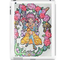 Spring Swing iPad Case/Skin