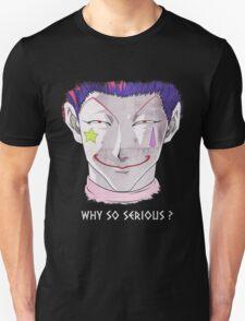 Serious Jocka T-Shirt