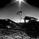 Shadow Flag by Jason Howell