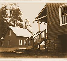 starrs mill by mrfink31