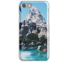 Snow Cap iPhone Case/Skin