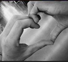 loving hands by mrfink31