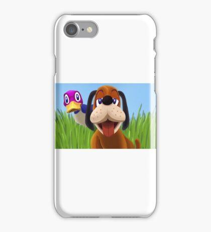 DuckHunt  iPhone Case/Skin