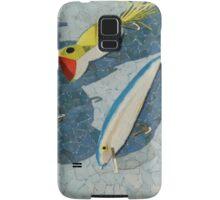"""""""lures"""" Samsung Galaxy Case/Skin"""