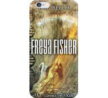 Freya Fisher iPhone Case/Skin
