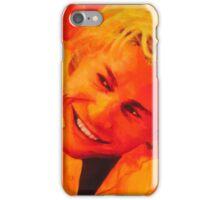 Heath Happy iPhone Case/Skin
