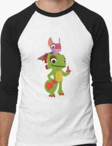 Yooka-Laylee Vector (no outlines) T-Shirt