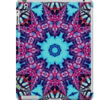 Ice Crystal Dreaming iPad Case/Skin