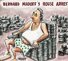 Bernard Madoffs House Arrest by weirdpuckett