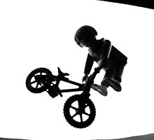 playmobil bmx by aerrete720