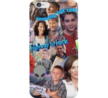 Malcolm In The Middle  iPhone Case/Skin