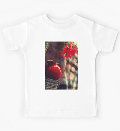Sunrise To The Occasion Kids Tee