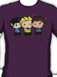 Ahead Warp Factor 1  T-Shirt