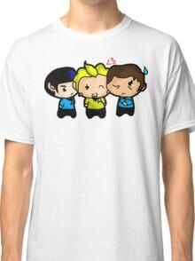 Ahead Warp Factor 1  Classic T-Shirt