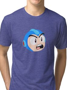 Mega Mad Tri-blend T-Shirt