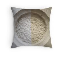 Project:  R0und Stuff:  image 1 Throw Pillow