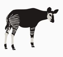 Okapi Kids Clothes