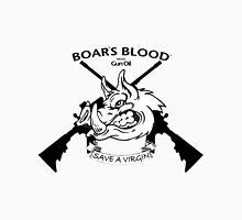 Boa's Blood Gun Oil Unisex T-Shirt
