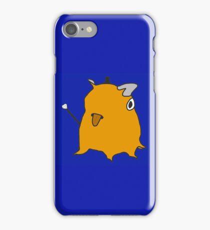 Fancy Animals - Flapjack Octopus iPhone Case/Skin